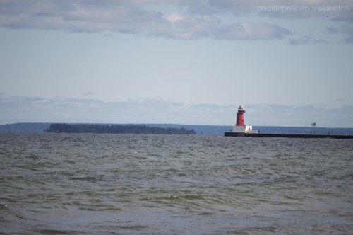 Marinette Lighthouse